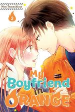 My Boyfriend in Orange