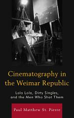 Cinematography in the Weimar Republic