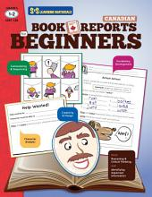 CDN Book Reports for Grades 1-2