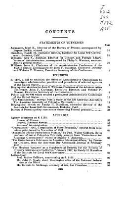 Administrative Ombudsman PDF