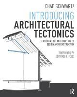 Introducing Architectural Tectonics PDF