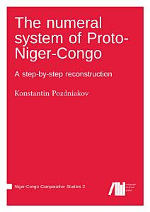 The numeral system of Proto Niger Congo Book