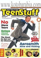 TeenStuff  February 2006  PDF