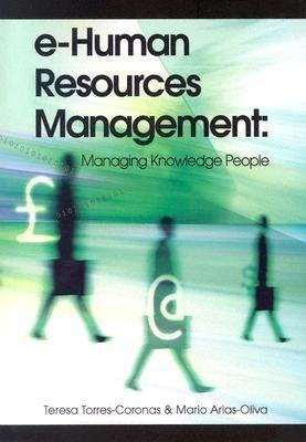 E Human Resources Management