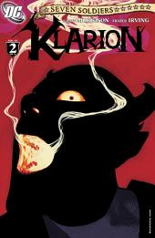 Seven Soldiers: Klarion the Witch Boy (2005-) #2