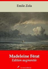 Madeleine Férat: Nouvelle édition augmentée