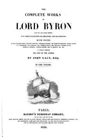 The Complete Works of Lord Byron: Volume 1