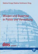 Wissen und Expertise in Politik und Verwaltung PDF