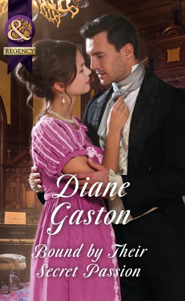 Bound By Their Secret Passion Mills Boon Historical The Scandalous Summerfields Book 4