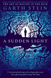A Sudden Light Book