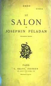 Le salon 1888
