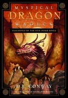 Mystical Dragon Magick PDF
