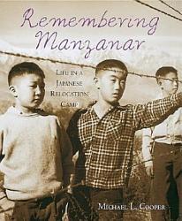 Remembering Manzanar Book PDF