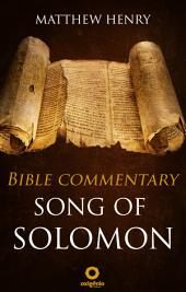 Song of Solomon - Complete Bible Commentary Verse by Verse