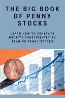 The Big Book Of Penny Stocks PDF