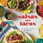 Salsas and Tacos
