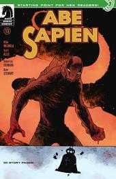 Abe Sapien #13