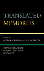 Translated Memories PDF