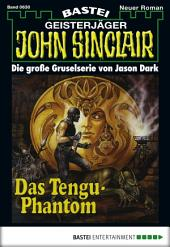 John Sinclair - Folge 0630: Das Tengu-Phantom