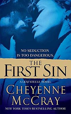 The First Sin PDF