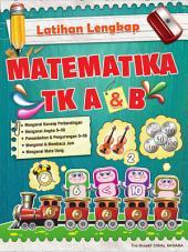 Latihan Lengkap Matematika TK A & B
