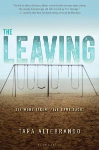 The Leaving Book