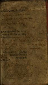 Testamenti Novi manuale graeco-latinum, indice anomalorum & difficiliorum vocabulorum necnon libello de accentibus auctum... a Georgio Pasore editun.[Epigramma J. Piscatoris]