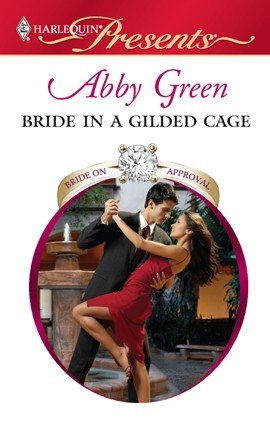 Download Bride in a Gilded Cage Book