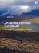 Unlocking regional potentials