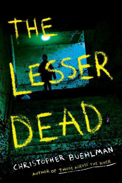 Download The Lesser Dead Book