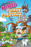 More!! Punny Factory