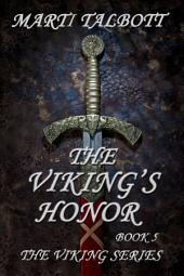 The Viking's Honor: The Viking Series, Book 5