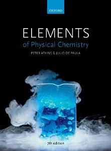 Elements of Physical Chemistry Book