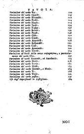 Gramatica Spagnuola: ed Italiana