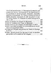 Mexico en el siglo XIX, o sea su historia desde 1800 hasta la epoca presente: Volumen 26