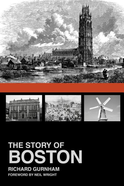 Story of Boston Pdf Book
