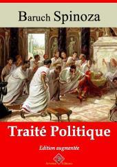 Traité politique: Nouvelle édition augmentée