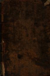 Postilla seu expositio aurea S. Thomas Aquinatis in librum Geneseos, in Danielem, in librum Machabeorum ac epistolas omnes canonicas. [Praef. Stephani de Sampaio. Canonicas d'après l'éd. du P. Claude de l'Espine]