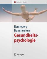Gesundheitspsychologie PDF