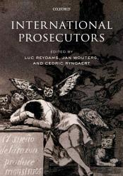 International Prosecutors Book PDF
