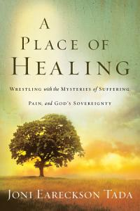 A Place of Healing Book