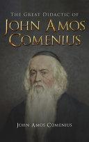 Great Didactic of John Amos Comenius