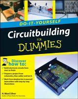 Circuitbuilding Do It Yourself For Dummies PDF
