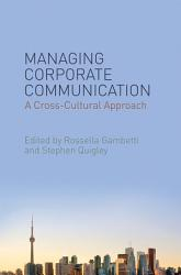 Managing Corporate Communication PDF