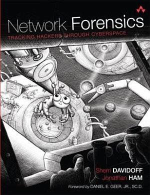 Network Forensics PDF