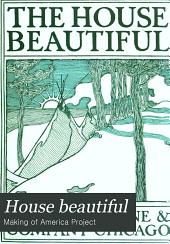 House Beautiful: Volumes 7-8