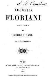 Lucrezia Floriani ; Lavinia