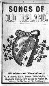 Songs of Old Ireland