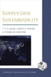 Supply Side Sustainability Book PDF