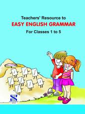 Easy English Grammar-TM